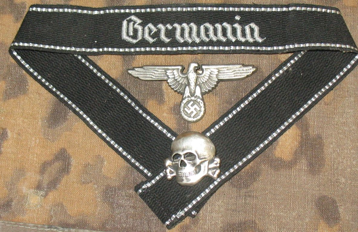 SS Insignia – Military collectables for sale